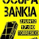 Ocupa Bankia