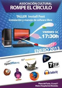 install fest2