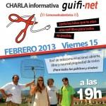 Charla informativa Guifi.net