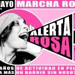 Marcha Rosa
